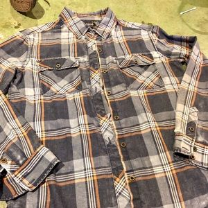 NWOT Nollie Button Up